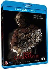 Recension av Texas Chainsaw 3D. Skräck av John Luessenhop med Alexandra Daddario, Trey Songz, Keram Malicki-Sánchez och Dan Yeager.