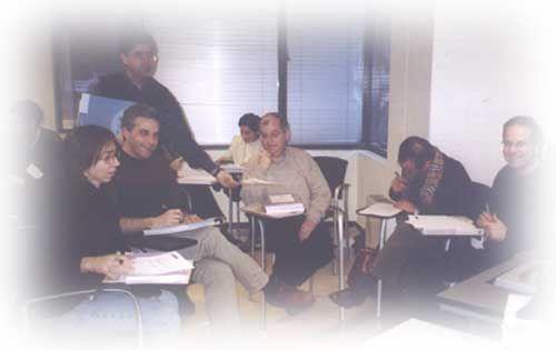 GIAC: Grupo de Interés en Aprendizaje Cooperativo