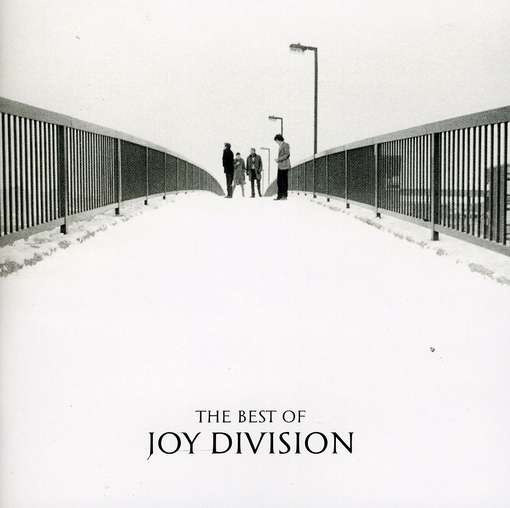 Joy Division - The best of