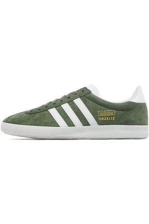 Men's trainers - Adidas Mens Gazelle OG - /