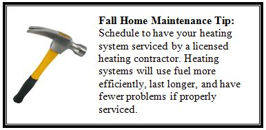 17 best images about fall home maintenance tips on for What is the best heating system for a house
