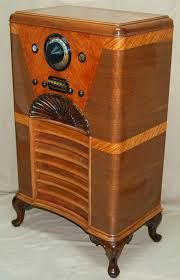 300 Best Old Radios And Images On Pinterest Antique