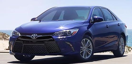 2016 Toyota Camry Owners Manual – With its newly renovated cabin quality and handling, the 2016 Toyota Camry is a compelling and competing midsize sedan. Back last year's overhaul, the Camry mostly is Pat for 2016. Joining the lineup is a Special Edition model based on the existing...