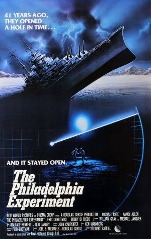 What really happened during the Philadelphia Experiment? In the first experiment, an alleged method of electrical field manipulation allowed the USS Eldridge to be rendered invisible on July 22, 1943 in the Philadelphia Naval Shipyard. The second rumored experiment was the teleportation and small-scale time travel (with the ship sent a few seconds in the past) of the USS Eldridge from the Philadelphia Naval Shipyard to Norfolk, Virginia, on October 28, 1943.