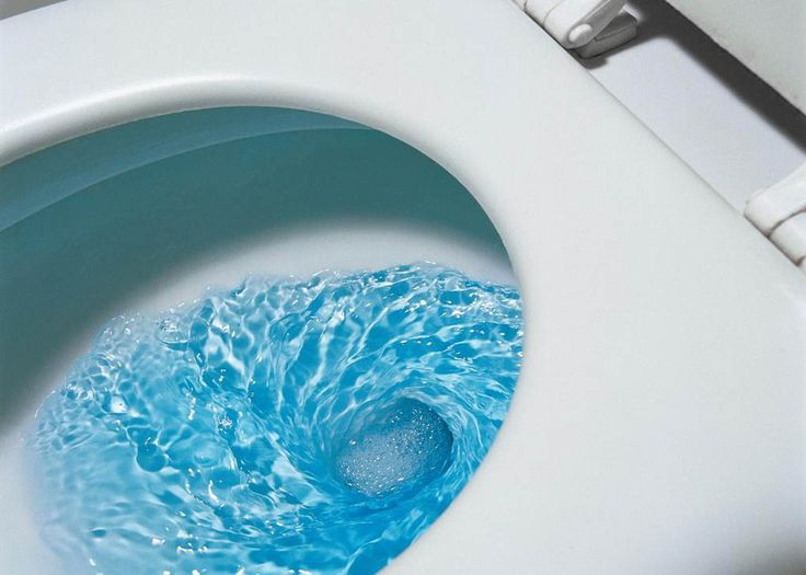 how to clear toilet pipes