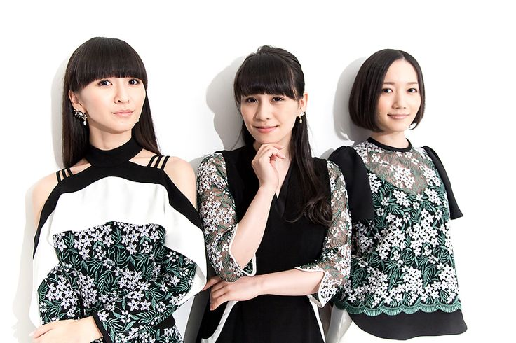 Perfume Fuse + Interview 7 - PNG
