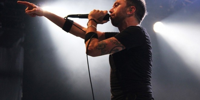 """Pre-orders now up for Rise Against's """"Revolutions Per Minute"""" re-issue on Fat Wreck"""