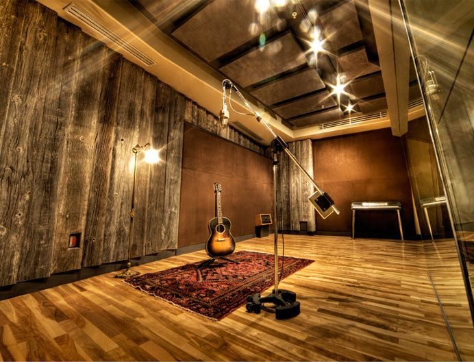 103 Best Music Studio Images On Pinterest