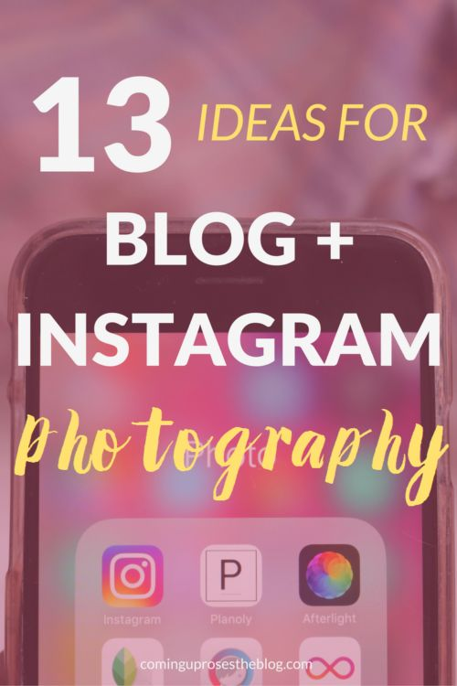 13 Ideas for Blog Instagram Photography - Instagram Ideas on Coming Up Roses