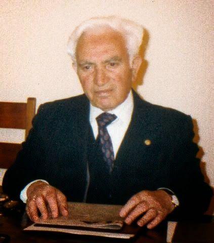 Santeos: Ο τολμηρός πολιτικός Ισαάκ Λαυρεντίδης