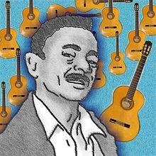 """Assis Valente, autor de canções como """"Cai cai balão"""", """"Boas festas"""", """"Brasil pandeiro"""", entre outras."""