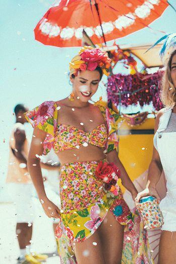 Farm apresenta fantasias para o Carnaval - Notícias : Moda (#384732)