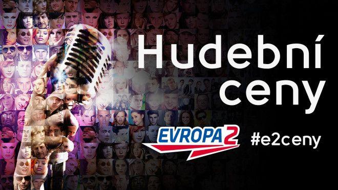 Hudební ceny Evropy 2 mají své vítěze. Nejvíc důvodů k radosti má skupina SLZA - Evropa 2