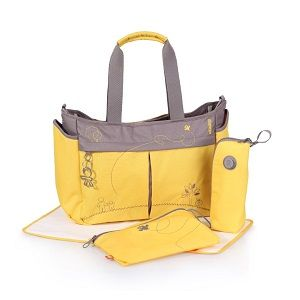 1000 images about yellow diaper bags on pinterest. Black Bedroom Furniture Sets. Home Design Ideas