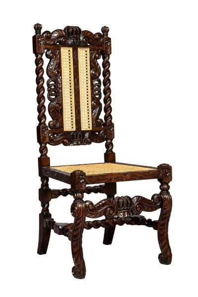 Jacobean Chair http://www.dlfurniture.co.za/catalogue.html