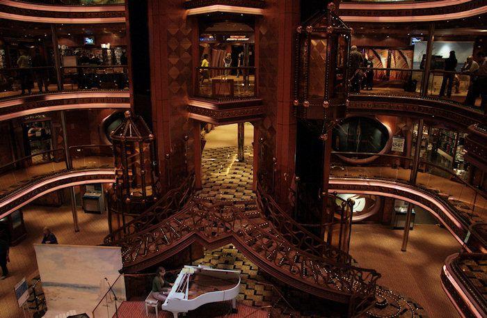 Bestofpicture Com Images Carnival Cruise Elation Inside