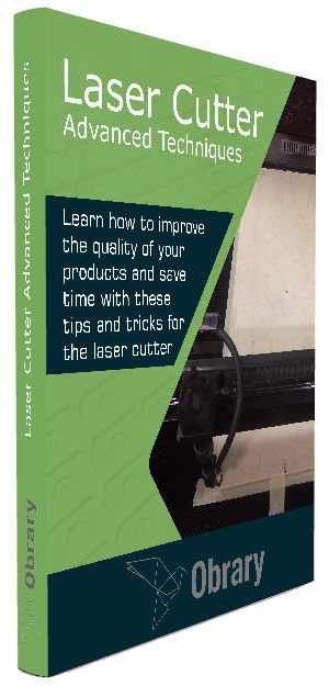 Download the Laser Cutter Andvanced Techniques eBook