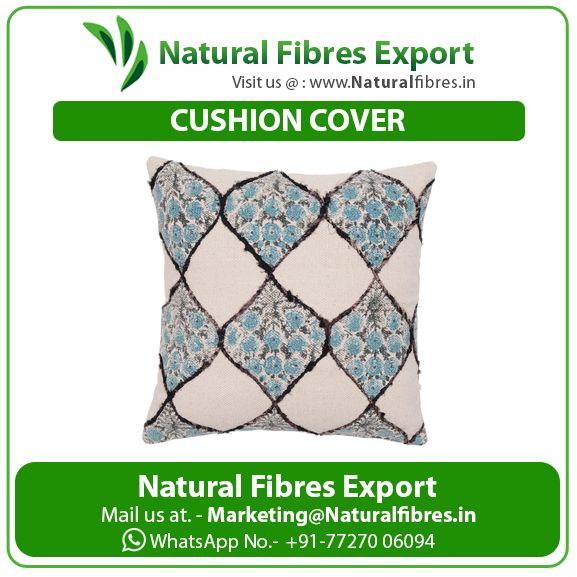 Contemporary Cushion Cover  #CushionCover #DecorativeCottonCushionCovers #PrintedCushionandPillowCovers