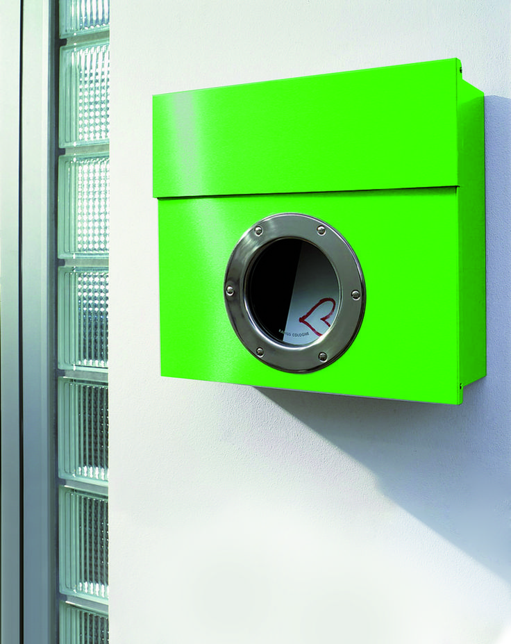 modern mailbox letterman - Modern Mailboxes