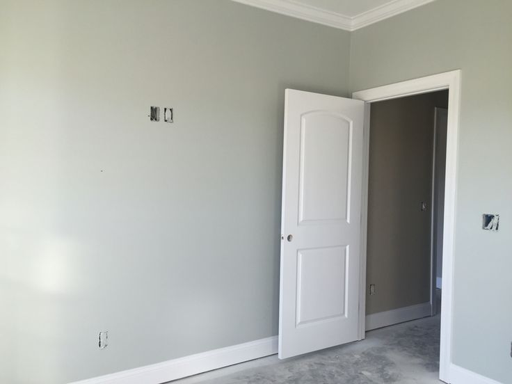 Sherwin williams silverstrand for the home pinterest for Sherwin williams silver paint colors