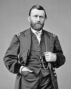 a biography of ulysses s grant the 18th president of the united states An award-winning author of a biography of ulysses s grant is giving a talk on the civil war hero at the very place where the nation's 18th president died in 1885 june 8, 2018, at 12:08 am.