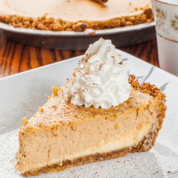 A Very tasty recipe for pumpkin chiffon pie, serve with whipped cream and vanilla ice cream.. Pumpkin Chiffon Pie Recipe from Grandmothers Kitchen.