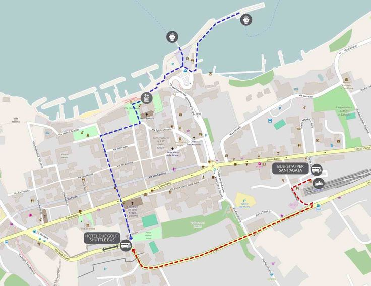 Best 25 sorrento map ideas on pinterest italy map with for Azienda soggiorno sorrento