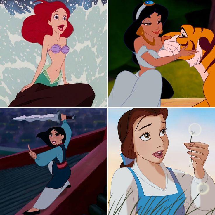 Disney Princes Tier List