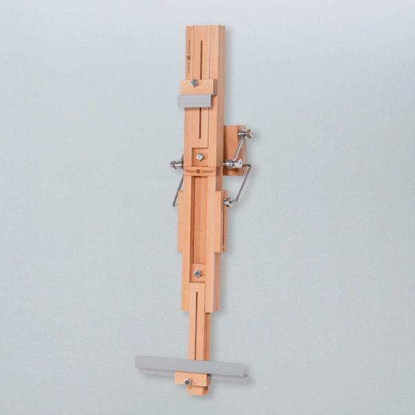 Adam Palacki Salvador Wall Mounted Easel : Art - Studio : Pinterest : Wall mount, Art studio ...