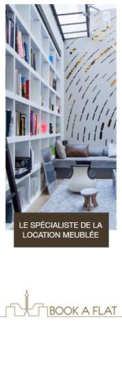 Agence de location appartement meublé