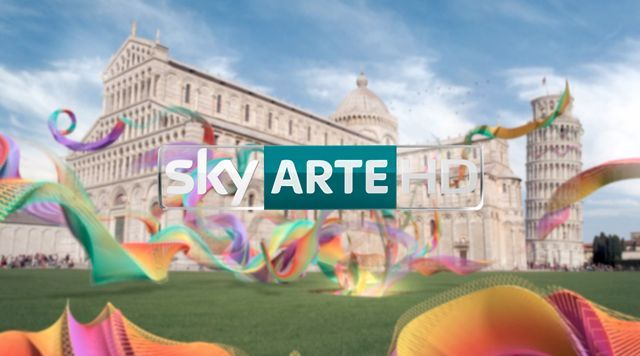 SKY arte TV ident [2012] [15s] [15s] [15s] [] sound design by Box Of Toys Audio