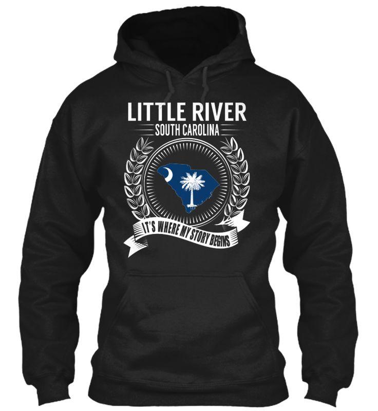 Little River, South Carolina