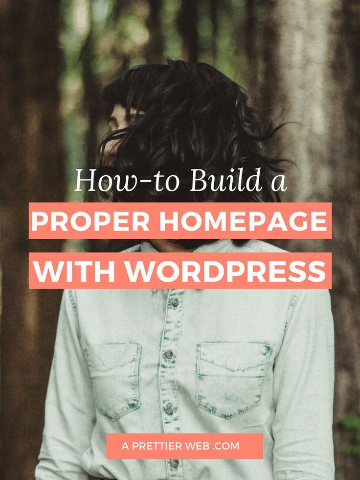 Many of us are using WordPress to run our online business where a proper homepage can better introduce your business instead of hoping right into your blog. Actually, even if your site is primarly a blog, a homepage can better introduce who you are and what you blog about. By default, WordPress displays you latest posts as a homepage but you can easily change that behaviour in your Settings > Reading section (and pick a static page to display).Read More »