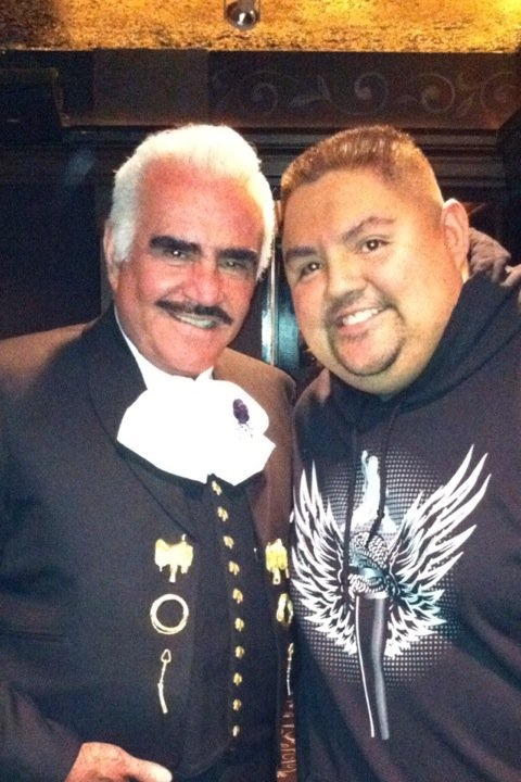 """At the Gibson Theater in Hollywood Ca. Did a shot with """"CHENTE"""" ( · Fluffy IglesiasGabriel ..."""