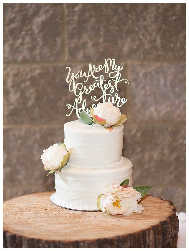 Stoney creek hotel wedding