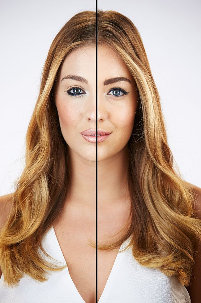How to do your make up correctly Beauty, How to apply