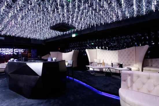 Dstrkt London nightclub
