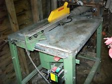 BENCH TABLE SAW