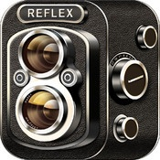 Reflex - Vintage Camera and Pic Editor for Instagram FREE By Lotogram