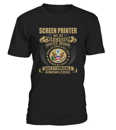 # Best Screen Printer   We Do front Shirt .  shirt Screen Printer - We Do-front Original Design. Tshirt Screen Printer - We Do-front is back . HOW TO ORDER:1. Select the style and color you want:2. Click Reserve it now3. Select size and quantity4. Enter shipping and billing information5. Done! Simple as that!SEE OUR OTHERS Screen Printer - We Do-front HERETIPS: Buy 2 or more to save shipping cost!This is printable if you purchase only one piece. so dont worry, you will get yours.
