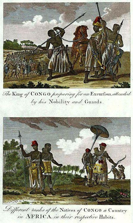 History Kingdom of Kongo