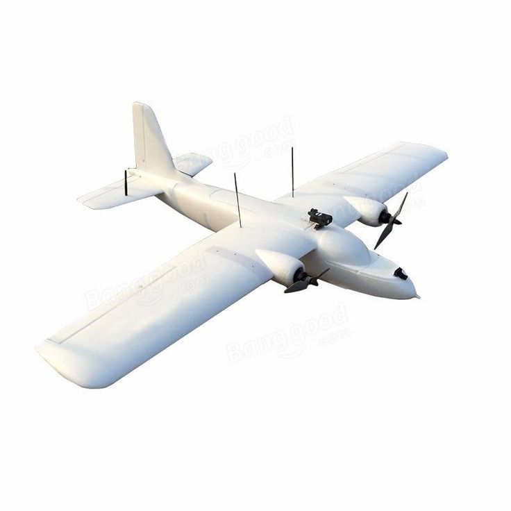 Only US$169.99, buy best My Twin Dream MTD FPV 1800mm Wingspan EPO RC Airplane Kit sale online store at wholesale price.US/EU warehouse.