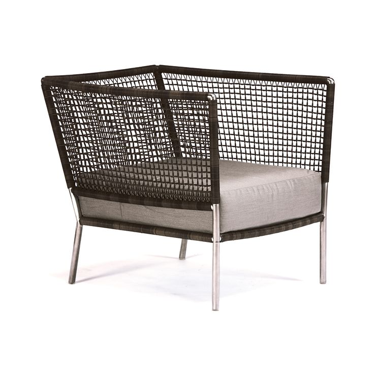 66 best 户外 images on Pinterest Outdoor furniture, Outdoor spaces - Balou Rattan Mobel Kenneth Cobonpue