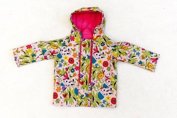 coat for kids-bird – NANA wear