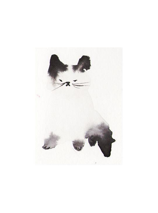 Laura McKellar cats