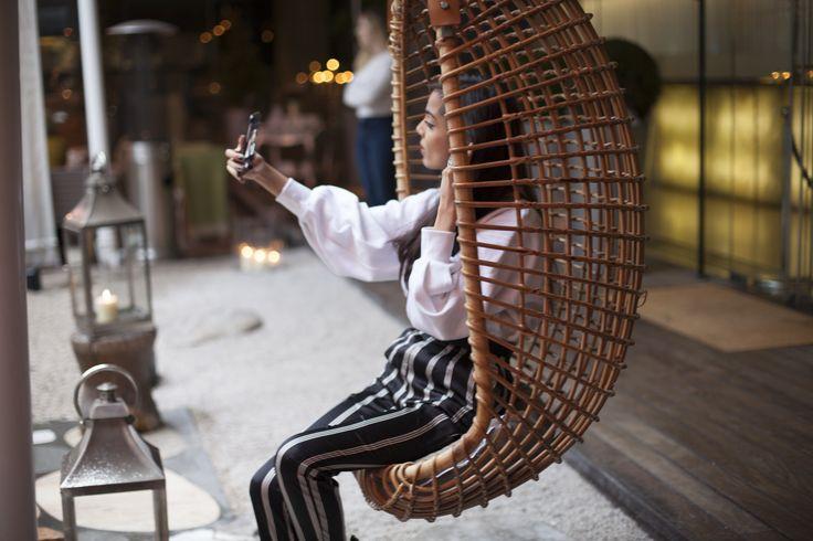 The CLCK summer dinner | Style blogger Seema   #fashionblogger #styleblogger #ukblogger #fashionselfie #londontown