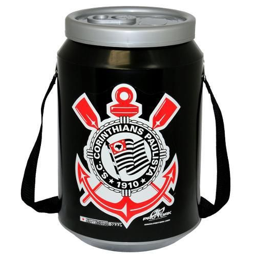 4393 Cooler Termico 24 Latas Pro Tork - Shoptime.com