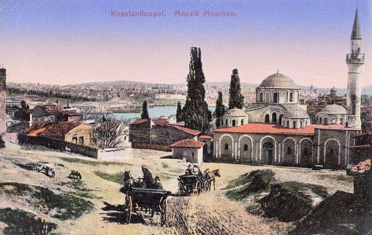 Kariye Camii