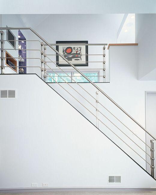 29 best iron railings images on pinterest home ideas - Tensores de acero ...