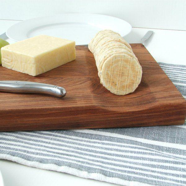 Blackwood Cheese & Cracker Board